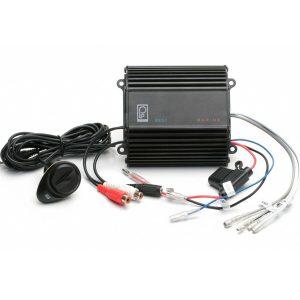 Spa Amplifiers